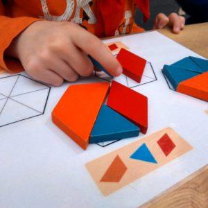 Descobrir la geometria