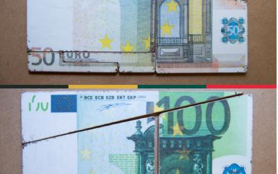 Bitllet de 50 o 100 euros